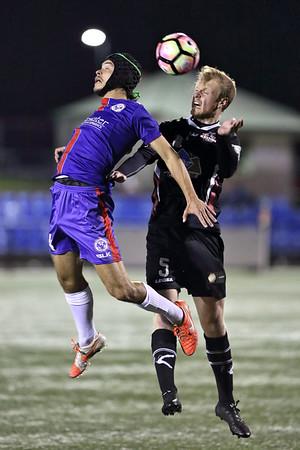 2017 0722 - FNSW NPL1 1st Blacktown City vs Manly United FC