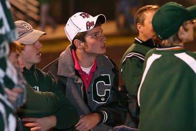 Canton vs. Chapel Hill,  7&8th grade 10/12/2006