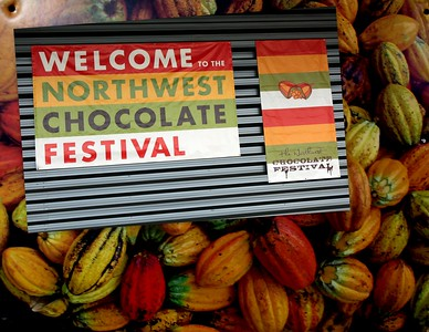 NorthWest Chocolate Festival 2016 - Seattle, WA