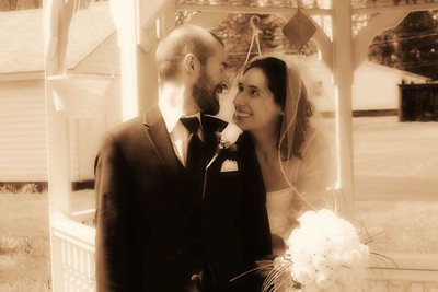 Emma & Derek's Wedding