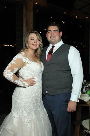 Nataliya and Nathan's Wedding   11.17.18