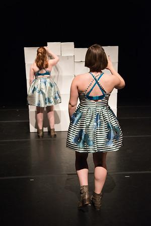 5-16 UMoves-Undergraduate Dance Concert