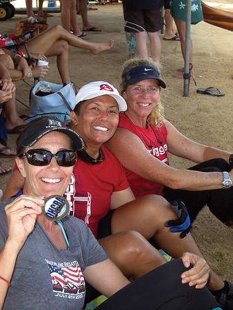 33rd Annual OHCRA Championship Regatta 7-24-2011