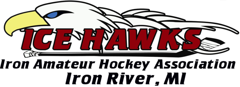 Iron River Ice Hawks (B)