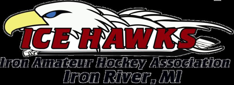 Iron River Ice Hawks (B)