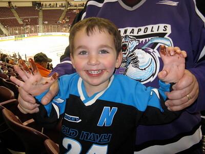 04-22 Hockey