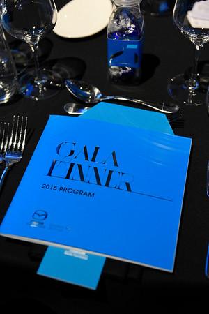 Mazda Foundation Dinner, Crown Palladium, 23rd October 2015