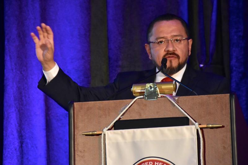 Dr. Rodrigo Guerra Lopez