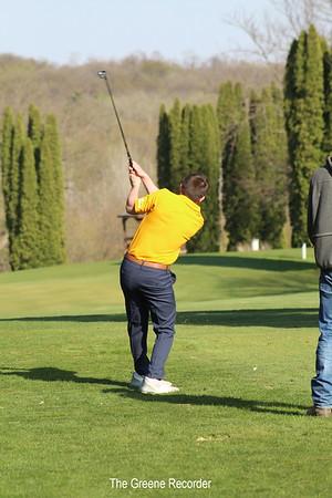 Golf 2020-2021