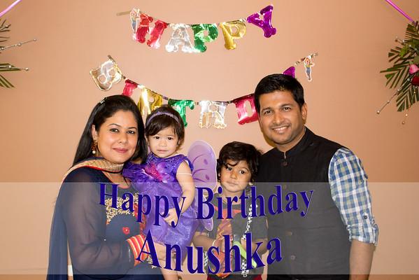 Anushka Birthday Dec'14