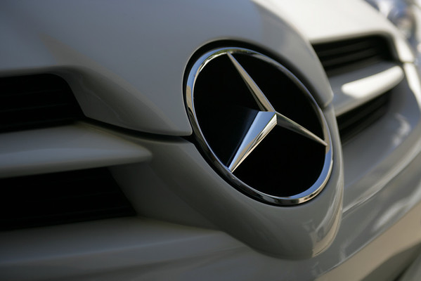 06 Mercedes Benz SLK