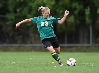 Brockport Women v. Potsdam Bears 9-25-10