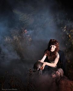 MAdM -- Melissa Auf der Mauer OOOM Album