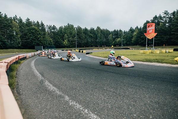 Lietuvos kartingo čempionatai