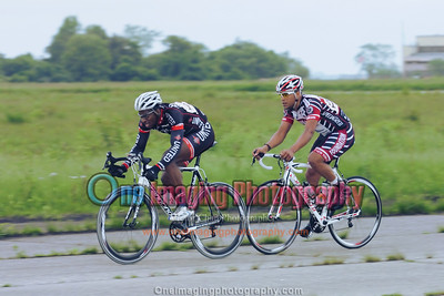 Tuesday Night Race at FBF 5/22/12