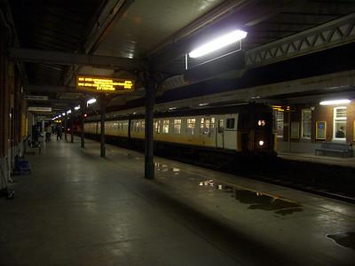 Sussex (04-01-2003)