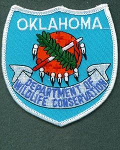 Oklahoma Wildlife Conservation