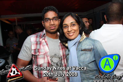 Vacca - 20th July 2008