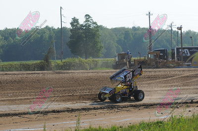 World of Outlaws 5-29-2011