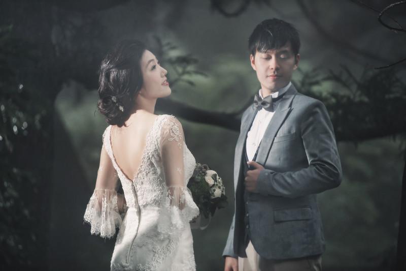 自助婚紗 ,自主婚紗, Pre-Wedding, 婚攝東法, Donfer, Fine Art, 閃燈婚紗, 藝術性婚紗