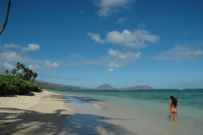 Hawaii - Kahala Beach-24.JPG