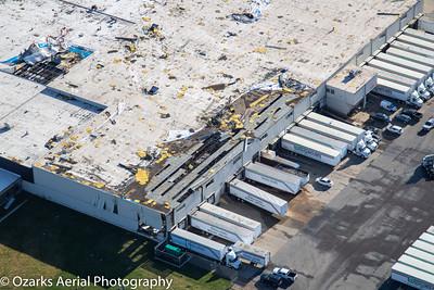 October 21, 2019 Springfield Storm Damage