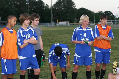 Pa Boys Soccer 2008
