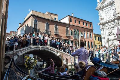 Day Nine - Venice, Italy
