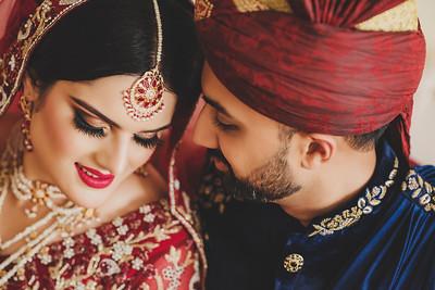 Maleha & Ali Wedding