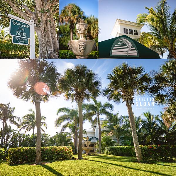 Boca Grande Club Gasparilla Island Florida Wedding