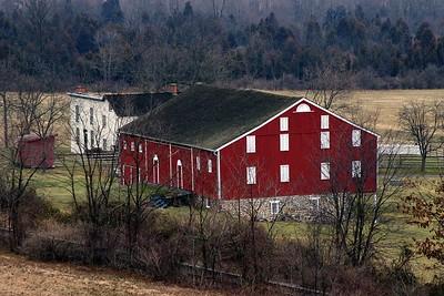 Maryland Trip (Gettysburg and DC) 2003