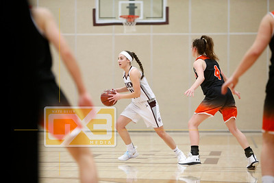 West Salem @ Holmen GBB1819