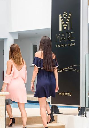 Mare Boutique Hotel 2019