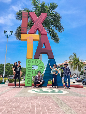 Day 16 Ixtapa, Guerrero