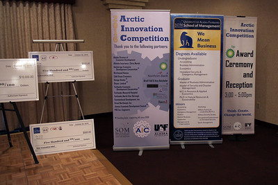 Arctic Innovation Competition 2016