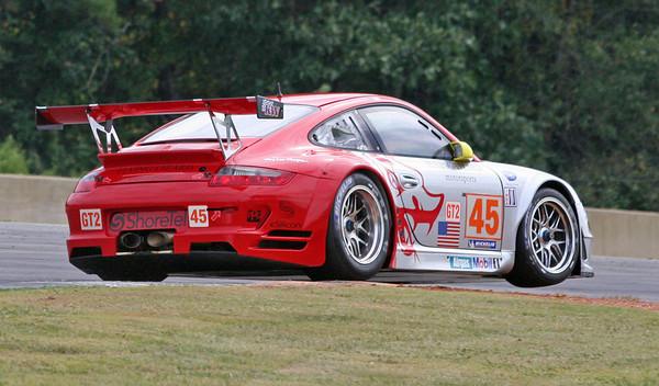 Flying Lizard Racing (Porsche)