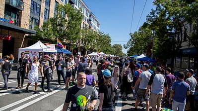 Seattle Pride 2016