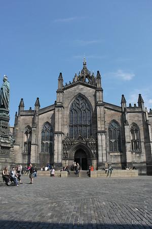 UK - Edinburgh
