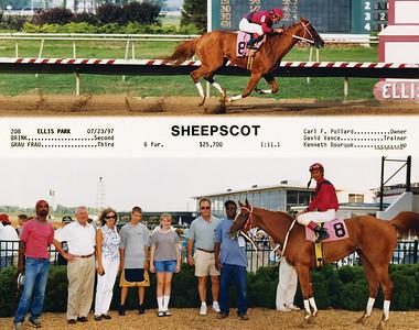 SHEEPSCOT - 7/23/1997