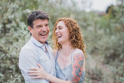 Tanya & Derrick (E)