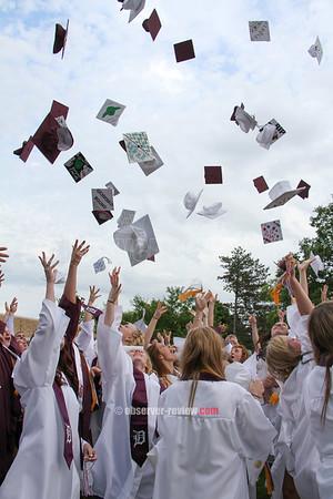 Dundee Graduation 2015