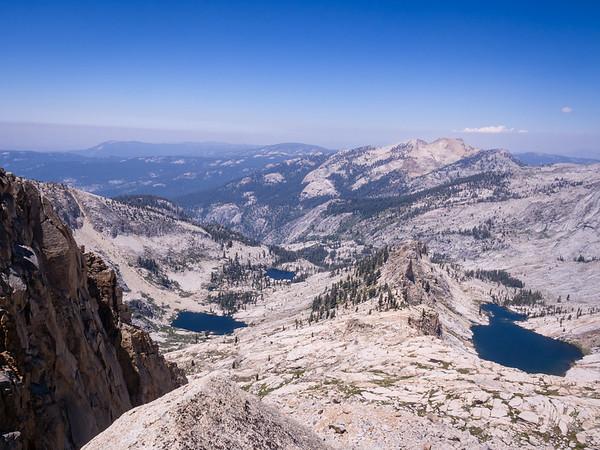 Alta Peak dayhike