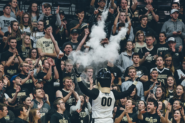 11-01-19 Purdue vs. Southern Indiana