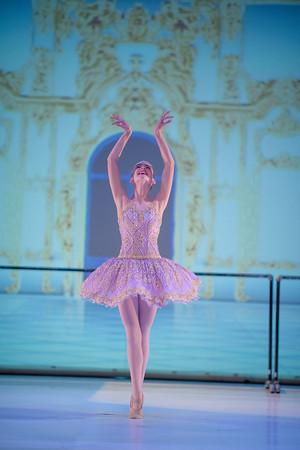 Leap! Dress Rehearsal