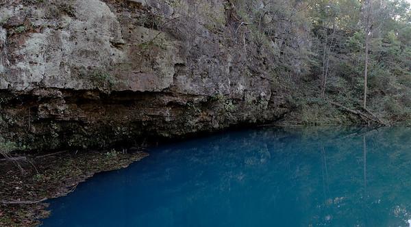 Blue Spring - Missouri Ozarks