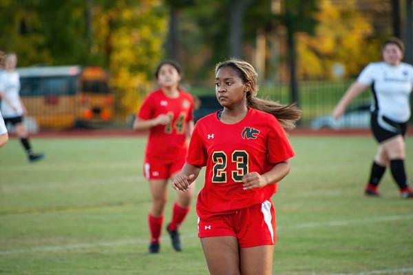 Varsity Soccer 11-10-20