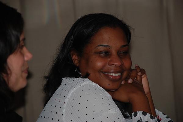2009 Birthday Celebration