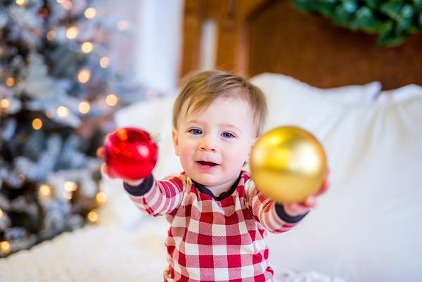Roop: Christmas PJs
