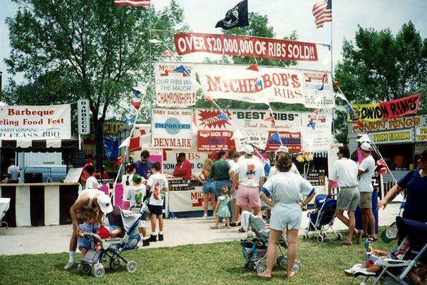 Ribfest 1994