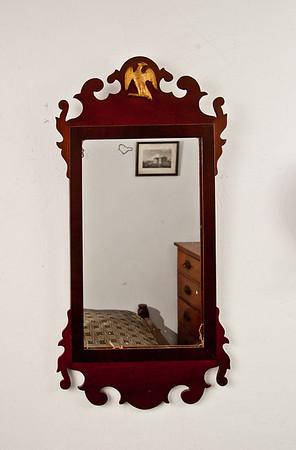 Aunt Sinas Room